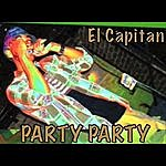 El Capitan Party Party