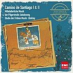 Thomas Binkley Camino De Santiago - Musik Der Pilgerstraße (Jacobsweg)