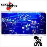 K-Os Muchmusic Presents: K-Os Live
