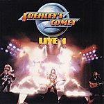 Frehley's Comet Live + 1