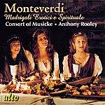 Emma Kirkby Monteverdi: Madrigali Erotici E Spirituale