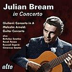Julian Bream Julian Bream In Concerto