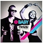 Maze O Baby (Feat. Maor Kagan & Nataly Kertys) - Single