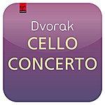 "Gautier Capuçon Dvorák: Cello Concerto (""Masterworks"")"