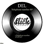 Del Telephone Number Ep