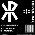 Bi-Polar The Deal / Funkia