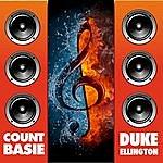 Count Basie Basie Vs. Ellington