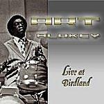 Art Blakey Live At Birdland