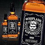 Whiplash Rapaholic