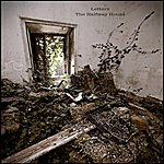 The Letters The Halfway House - Single