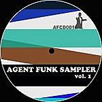 V.A. Agent Funk Sampler Vol.1