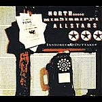 North Mississippi Allstars Instores & Outtakes