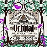 Orbital Live At Glastonbury