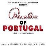 Amália Rodrigues Amália Of Portugal