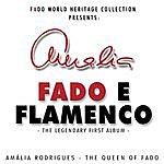 Amália Rodrigues Fado E Flamenco