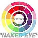 The Oxford Trio Naked Eye - Single