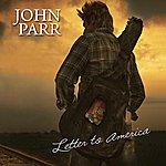 John Parr Letter To America