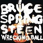 Bruce Springsteen Wrecking Ball