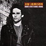 Jimi Jamison When Love Comes Down