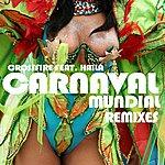 Crossfire Carnaval Mundial Remixes 2012 (La Vida Es Un Carnaval)