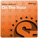 Carlos Jimenez On The Floor