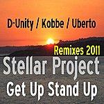 Stellar Project Get Up Stand Up (Remixes 2011)