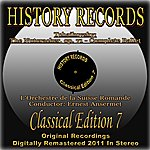 L'Orchestre De La Suisse Romande Tchaikovsky: The Nutcracker, Op. 71 - Complete Ballet (History Records - Classical Edition 7 - Digitally Remastered 2011)