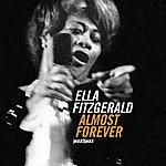 Ella Fitzgerald Almost Forever