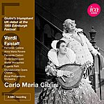 Carlo Maria Giulini Verdi: Falstaff (1955)