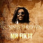 Dennis Brown Mr Fix It