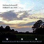 Marilyn Mazur Eckemoff: Forget-Me-Not