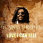 Dennis Brown Love I Can Feel