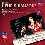 Angela Gheorghiu Donizetti: L'elisir D'amore
