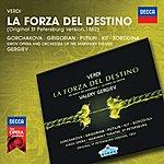 Galina Gorchakova Verdi: La Forza Del Destino