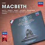 Leo Nucci Verdi: Macbeth