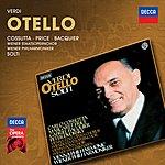 Carlo Cossutta Verdi: Otello