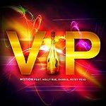 DJ Motion Vip (Feat. Holly Rae, Dann G & Petey Pe$o)