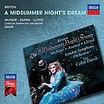 John Mark Ainsley Britten: A Midsummer Night's Dream