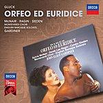 Sylvia McNair Gluck: Orfeo Ed Euridice