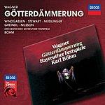 Wolfgang Windgassen Wagner: Götterdämmerung