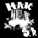 The M.A.K. M.A.K. - Everywhere (Ft. Mad-Dog)
