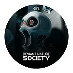Deviant Society / Scrawl
