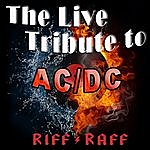 RiFF RAFF The Live Tribute To AC/DC