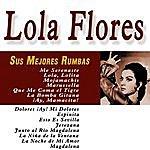 Lola Flores Sus Mejores Rumbas