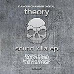 Theory Sound Killa Ep