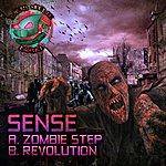 Sense Zombie Step / Revolution