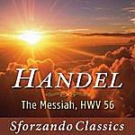 London Philharmonic Orchestra Handel: The Messiah, Hwv 56