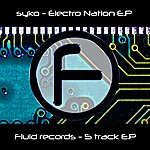 Syko Electro Nation Ep
