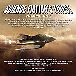 Dennis McCarthy Science Fiction's Finest, Vol. 1
