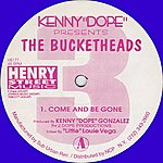 "Kenny Dope Kenny ""Dope"" Presents The Bucketheads 3"